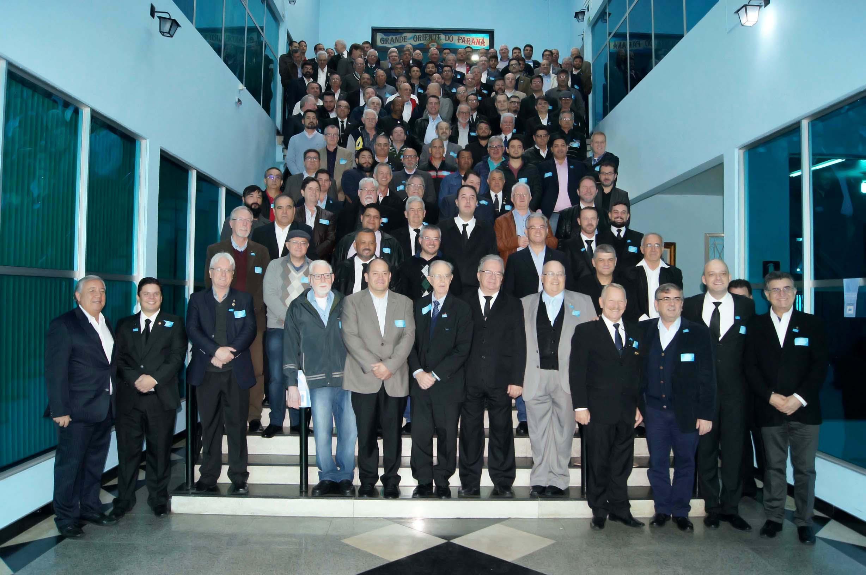 1º Congresso Nacional do Rito Moderno