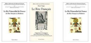 O Rito Moderno ou Francês – Novas concepções iluministas para uma epistemologia maçônica