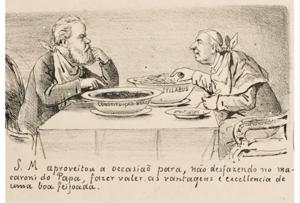 """""""A consolidação e a transformação do mito da conspiração maçônica em terras brasileiras."""