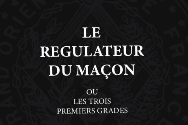 Regulateur du Maçon